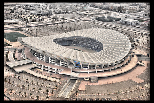 Jaber Al-Ahmad International Stadium (Kuwait)