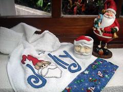 ToAlHa LaVaBo NoEl (DoNa BoRbOlEtA. pAtCh) Tags: natal handmade application toalhasdelavabo toalhasdemo donaborboletapatchwork denyfonseca toalhasdelavabodenatal