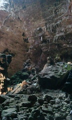Alle grotte di castellana (Stefania Montaruli) Tags: photo widescreen castellana grotte stalattiti stalagmiti s8500 samsungwave