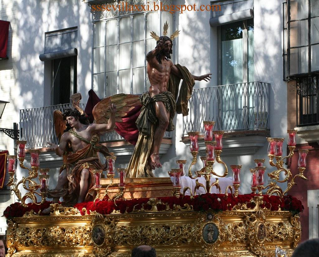 Sagrada Resurrección, 2010