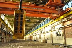 Pyestock 01 (piratelukey) Tags: nikon industrial testing engines coldwar ue pye ngte d5000 pyestock