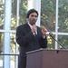 Dr. Mohammed Nadeem, Muslim Community Center