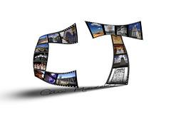 CT (Cani Mancebo) Tags: españa photoshop logo spain ct murcia montaje cartagena negativo fotomontaje composición iniciales canimancebo