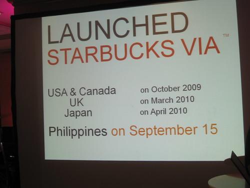 Starbucks VIA 014
