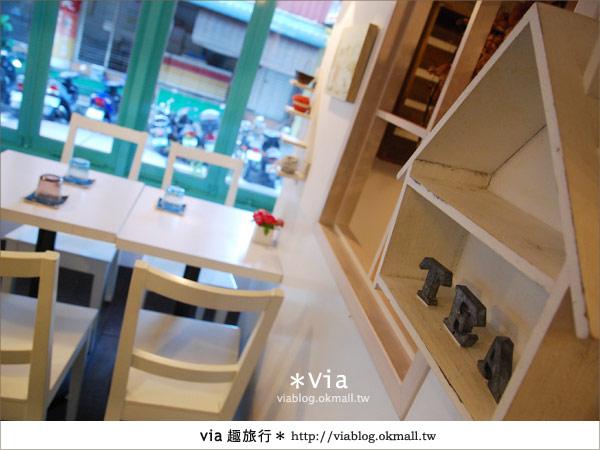 【東區下午茶】台北東區日式雜貨風~HANA2店6