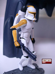 Clone Trooper with Jet Pack