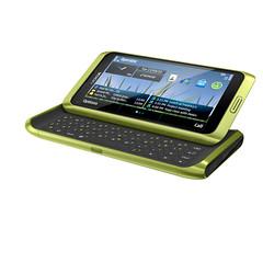 nokia smartphone e7 (Photo: Nokia UK on Flickr)