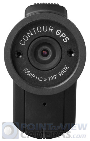 Contour GPS HD Camera