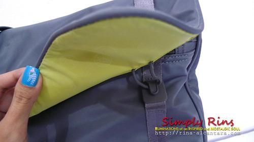 Pacsafe Slingsafe 200 03