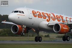 G-EZDJ - 3544 - Easyjet - Airbus A319-111 - 100909 - Luton - Steven Gray - IMG_9237