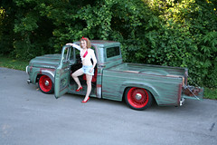 """Sport Truck Photo Shoot - 1959 Ford F100 • <a style=""""font-size:0.8em;"""" href=""""http://www.flickr.com/photos/85572005@N00/4996361132/"""" target=""""_blank"""">View on Flickr</a>"""