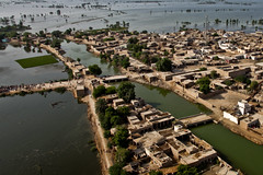 Pakistan Humanitarian Aid Flood Relief