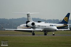 N600VC - 1227 - VC Aviation - Gulfstream IV SP - 100906 - Luton - Steven Gray - IMG_9086