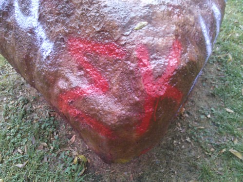 Paint a Kappa Rock