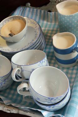 rachel's tea service