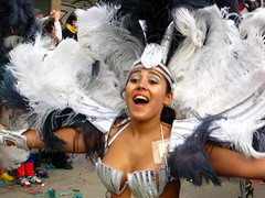 Loule Carnival (muffinn) Tags: carnival portugal feathers delight carnaval mardigras excitement flickrchallengegroup flickrchallengewinner loulecarnival