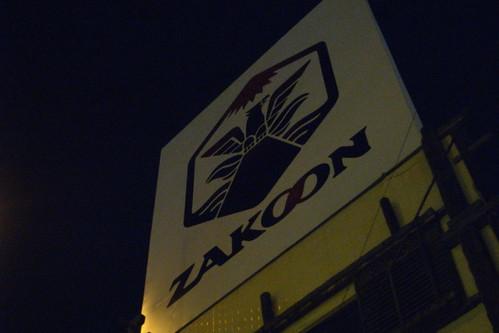 ZAKOON