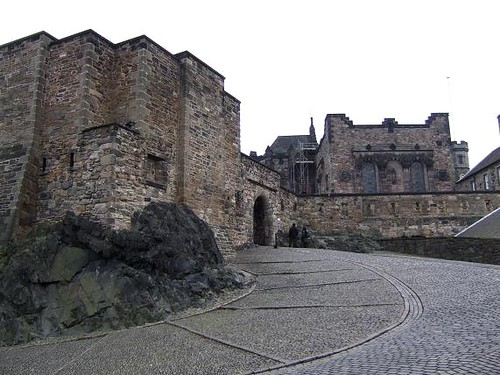 Castles in Europe