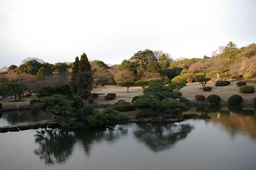 新宿御苑.2007.01.08_台湾閣_2