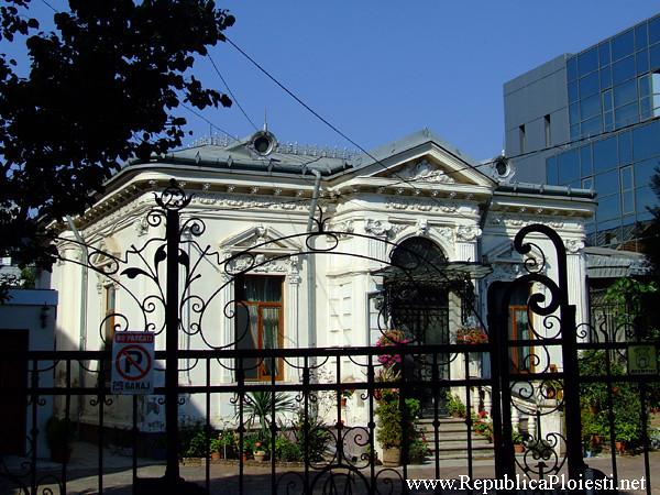 Casa Marculescu