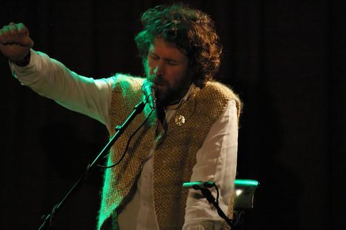 Liam O'Maonlaí