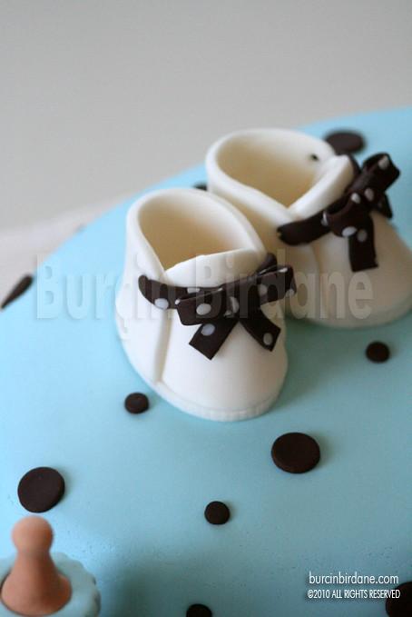 Baby Shower Pasta 2