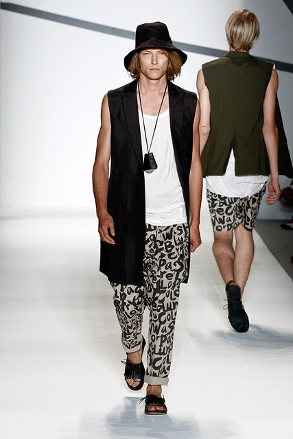 Christian Brylle3155_SS11_NY_General Idea(GQcom)