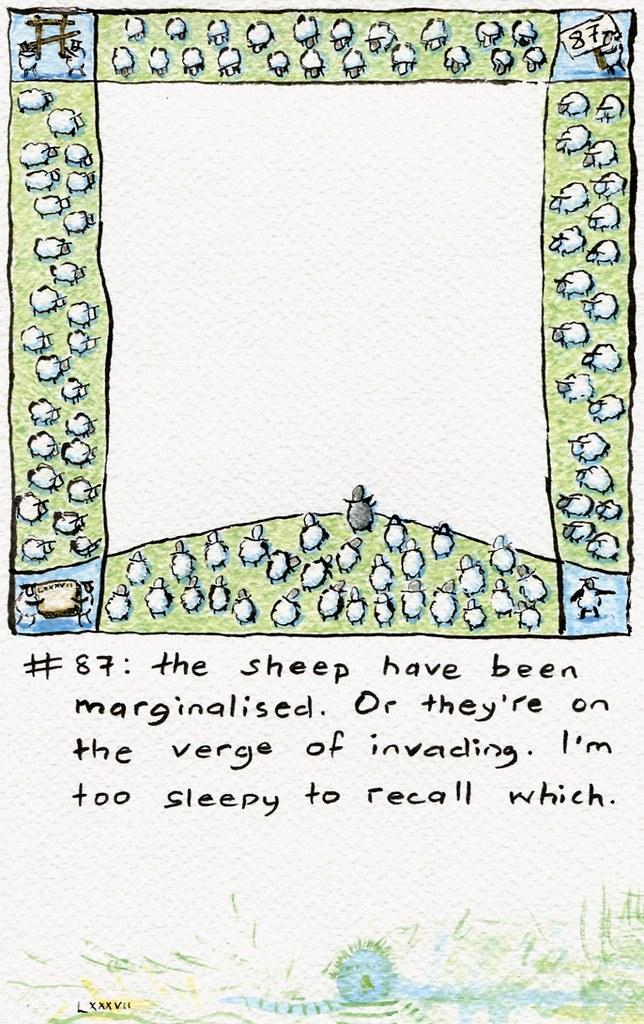 Made Up Dream novel #87