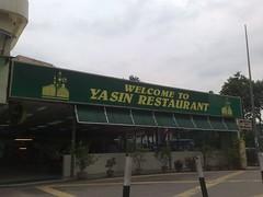 Yasin Restaurant
