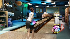 High Velocity Bowling for PS3 with PlayStation Move support