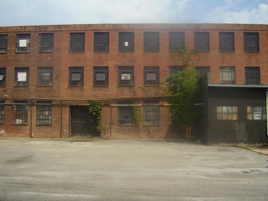 Rock Island Economic Growth Corporation, Illinois NSP - Jackson Square Before 6