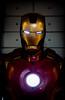 I Am Iron Man (Ketchup & Mustard Suit)