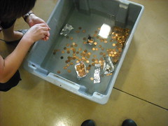 Boatful of Pennies.