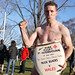 Johnny Morris, Nude Rugby, Dunedin