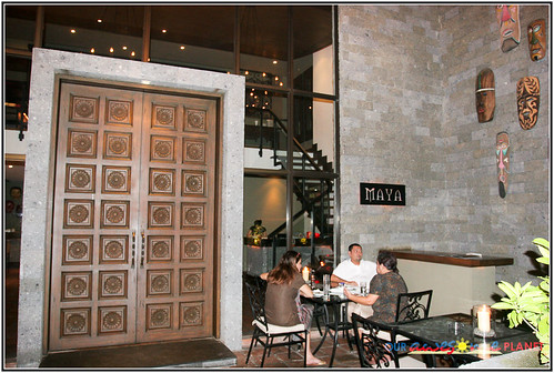 Maya Mexican Restaurant, Cebu-1