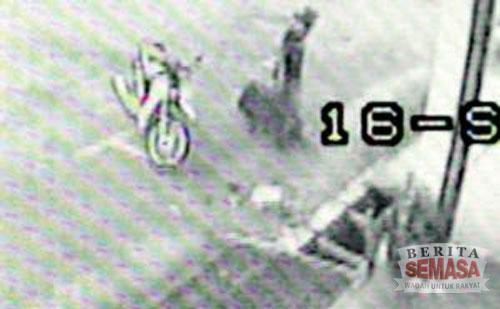 5016817442 d16316f1a2 Kes Pembunuhan Nurin Jazlin Jazimin. Apa Jadi?
