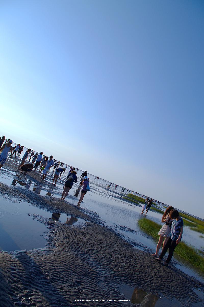 20100922@高美濕地
