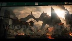 100924(3) - 由插畫家「Andree Wallin」親繪的3枚好萊塢電影版《五獅合體聖戰士 Voltron》巨幅概念圖,已經出爐! (3/3)