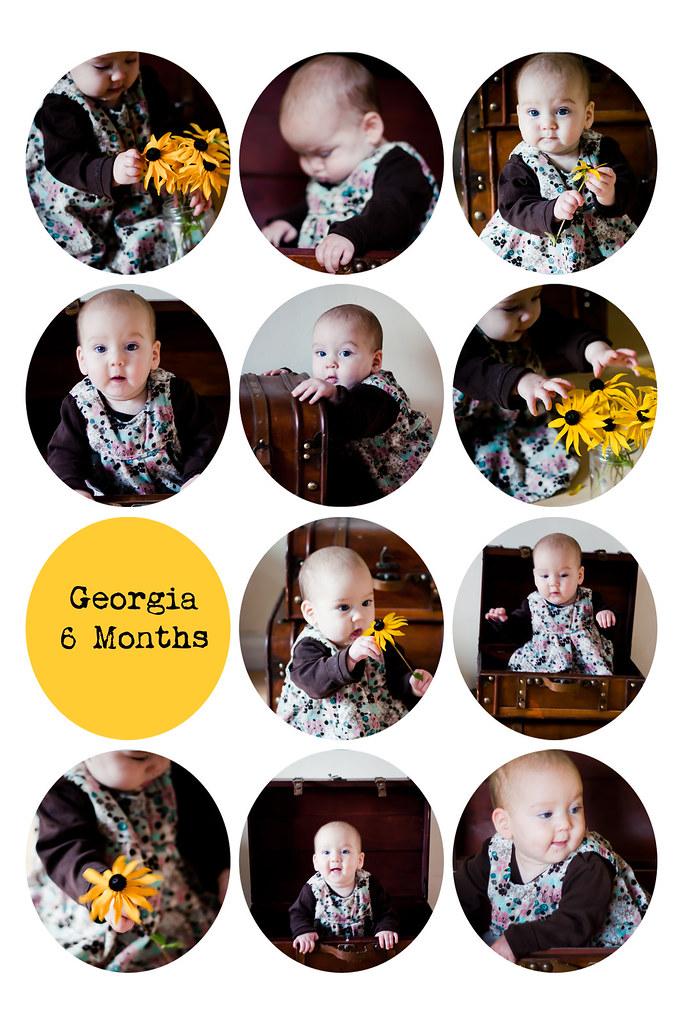 georgia 6 months
