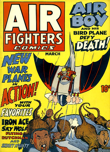 1943 ... favorite, death, action! by x-ray delta one