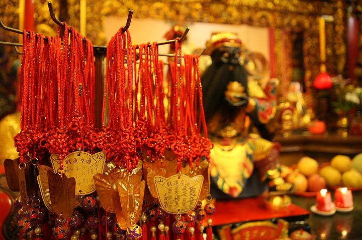 霞海城隍廟06