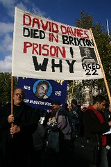 David Davies Campaign Banner