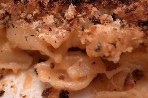 Gourmet Mac'n Cheese