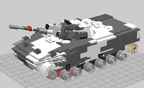 BMP-3 (Russia) [1/31]