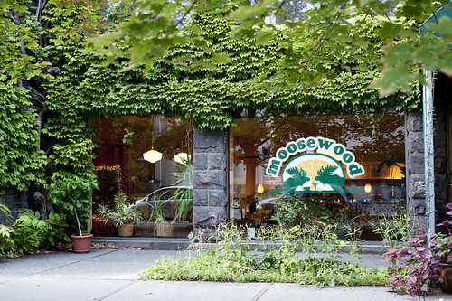 Moosewood Restaurant-Ithaca, New York