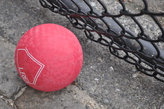 Red Rubber Ball (Triborough) Tags: nyc newyorkcity ny manhattan greenwichvillage nework newyorkcounty
