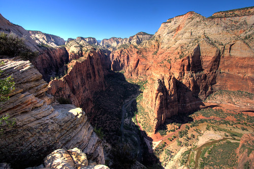Angel's Landing - Day 2