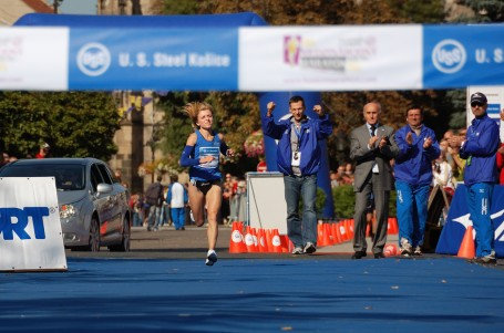 Mezinárodní maraton míru Košice: Padne účastnický rekord?