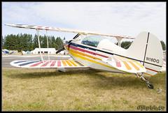 AWO Private Christen Eagle II N18DG (djlpbb40) Tags: club arlington private eagle aircraft christen ii kit acrobatic the kitplane awo kawo arlingtonflyin arlingtonmunicipalairport arlingtonflyin2010 n18dg
