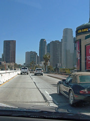 Back in Los Angeles IV  -  Downtown Los Angeles (annjoch) Tags: downtownla backinlosangeles